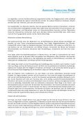 Was bewegt die Fleischbranche morgen? - Agrifood Consulting GmbH - Page 3