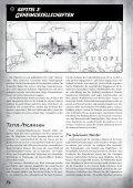 Geheimnisse der Oberwelt Preview - Rollenspiel-Almanach - Seite 3