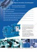 Turbokompressoren DYNAMIC - Prochrom Comp - Seite 2