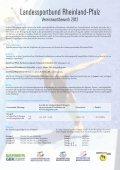 Sportabzeichen Ehrung Vereinswettbewerb 2012 - Sportbund ... - Seite 2