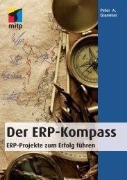 Der ERP - Kompass / ERP-Projekte zum Erfolg führen