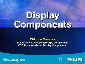 Philippe Combes