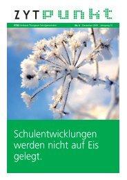 04/2009 - VTGS Verband Thurgauer Schulgemeinden