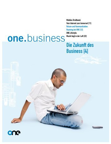 Die Zukunft des Business [4] - Levent Tarhan / atelier-lev.com