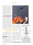 Geigen richtig abmikrofonieren - MUSIC STORE professional - Seite 4