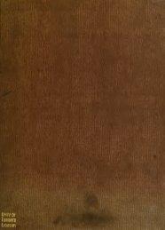 Das Portrait Dantes