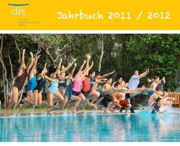 DIS Jahrbuch 2011-12