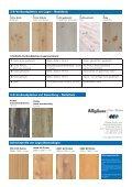 Altholzprodukte 2013 - Page 2