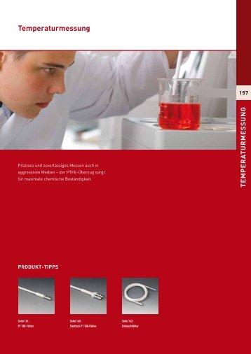 Temperaturmessung (PDF, 0,61 MB) - BOLA