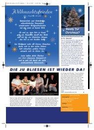 Ausgabe 01/2007 - SV St. Wendel