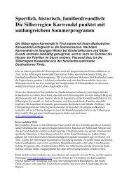 Download PDF - Silberregion Karwendel