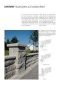 SANTURO® - Zeiss Neutra SA - Page 3