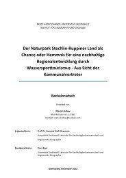 Maria Lindow - Ernst-Moritz-Arndt-Universität Greifswald