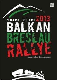 Rallye Guide - breslau