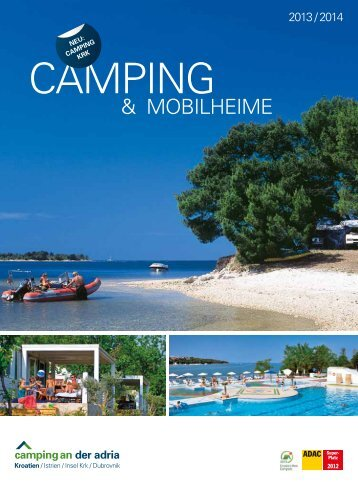 Click and download - Camping-Adriatic.com