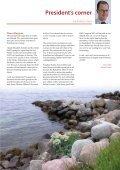 Scandinavian Association of Urology and Urological Nurses - Page 5