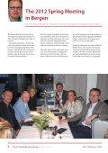 Scandinavian Association of Urology and Urological Nurses - Page 6