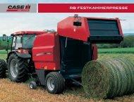 Download RB Festkammerpresse Broschüre - Case IH