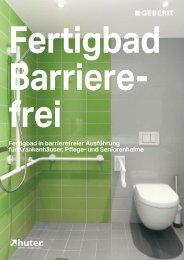 Download (PDF 1 MB) - Geberit Huter GmbH