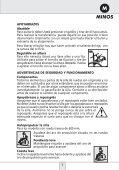 Manual Plena - Extranetinnova.com - Seite 6