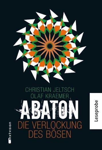 Leseprobe (PDF) - Abaton-Trilogie