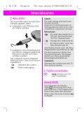 Bedienungsanleitung - Altehandys.de - Page 6