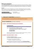 Installationsanleitung - Page 3