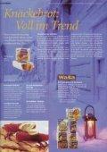 Heisses für kalte Februartage und Kaltes fär heisse ... - moltebeeri.ch - Seite 7