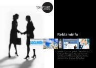 Reklaminfo - You Point