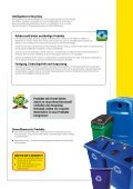 Abfallm anagement - Rubbermaid Commercial Products - Page 3