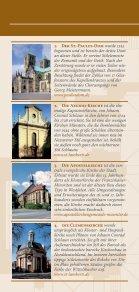 Herzlich Willkommen! - Kirchenfoyer - Seite 7