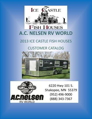 A.C. NELSEN RV WORLD - Bullyan RV