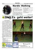 Die Sparte Volley- ball sucht neue Mitspieler Seite 19 - Seite 4