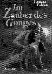 Im Z(a)uber des Gonges - non volio - Verlag für ausgestoßene ...