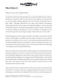 deutsche version - Burgtheater