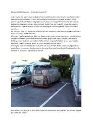 """Reisebericht Nordspanien – """"Picos de Europa 2012 ... - Tuning & Fun"""