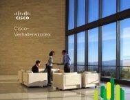 Cisco- Verhaltenskodex