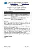 SB-42-016-2013 HR-Lagerbock - Comco Ikarus GmbH - Seite 2