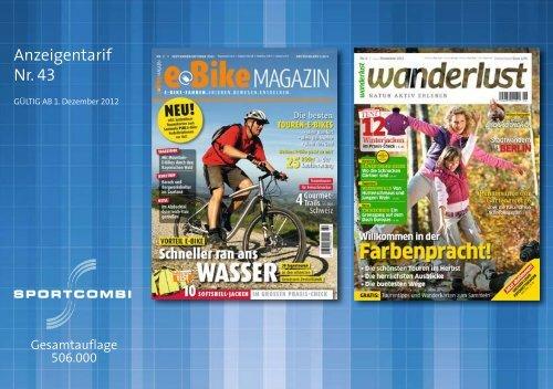 Mediadaten - MD Medien Dienste GmbH