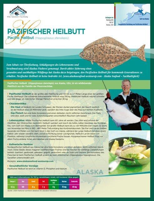 Datei pdf - 572 Ko - Alaska Seafood