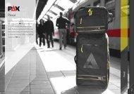 Privat - PAX-Bags