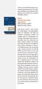 Zugänge zum Denken des Mittelalters - Aschendorff - Seite 4