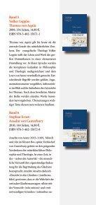 Zugänge zum Denken des Mittelalters - Aschendorff - Seite 5