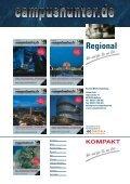 Ausgabe Stuttgart - Wintersemester 2009 - campushunter.de - Page 4