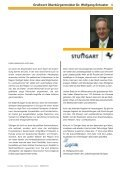 Ausgabe Stuttgart - Wintersemester 2009 - campushunter.de - Page 5