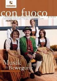 Musik in Bewegung - MK-Aistersheim