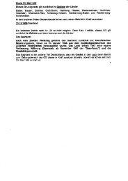 Stand 23. Mai 1949 Dieses Grundgesetz gilt ... - Wemepes.ch