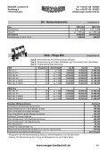 Preisliste 2013 - Mezger - Page 7
