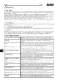 M4 - M5 Jobmaster 600 M4 - M5 Jobmaster 600 M4 - M5 ... - Tam AG - Page 4