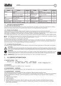 M4 - M5 Jobmaster 600 M4 - M5 Jobmaster 600 M4 - M5 ... - Tam AG - Page 5